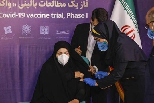 Tìm hiểu về vắc xin COVID-19 mà Iran muốn cung cấp cho Việt Nam