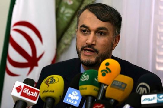 Iran tuyên bố sẵn sàng cung cấp vắc xin COVID-19 tự sản xuất cho Việt Nam