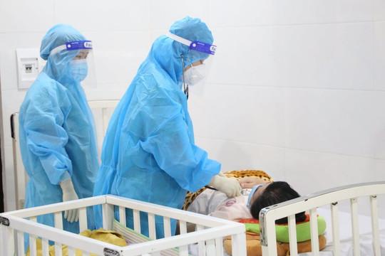 Cần Thơ: Có thêm 52 ca nhiễm COVID-19, kết thúc việc cách ly Bệnh viện Phụ sản