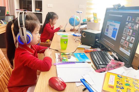 Có 23 tỉnh thành đón học sinh trở lại trường học và 31 tỉnh vẫn học trực tuyến