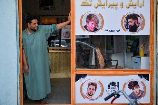 Người dân Afghanistan hết được 'điệu đà' khi Taliban cầm quyền