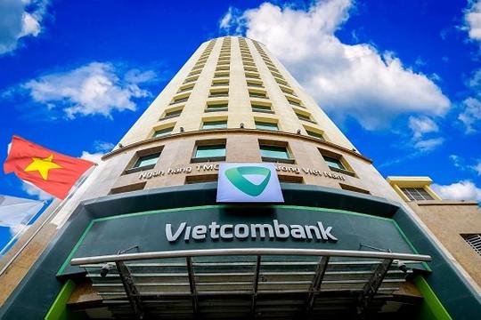 Vietcombank được S&P đánh giá là ngân hàng Việt Nam có hạng tín nhiệm cao nhất