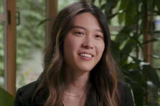 Người phụ nữ trẻ nhất điều hành công ty khởi nghiệp hàng tỉ USD