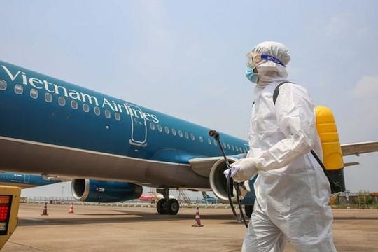 Được 'bơm' 8.000 tỉ đồng từ bán cổ phiếu, Vietnam Airlines thoát hiểm