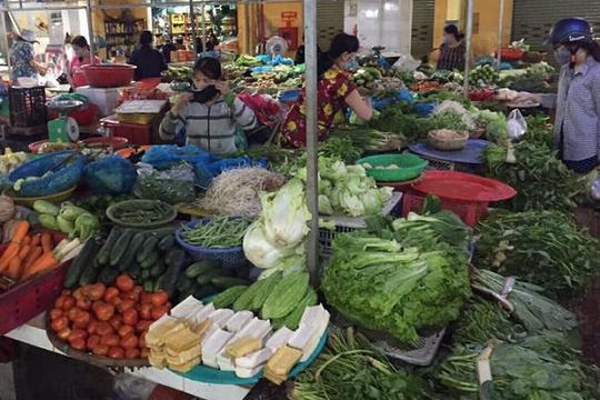 TP.HCM sẽ mở cửa lại chợ truyền thống theo lộ trình