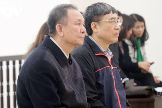 Khai trừ đảng nguyên Tổng giám đốc BHXH VN và Giám đốc Sở GD-ĐT Quảng Ninh