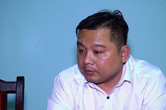Lĩnh 12 tháng tù vì giả danh cán bộ Bộ Công an đến làm việc với CSGT