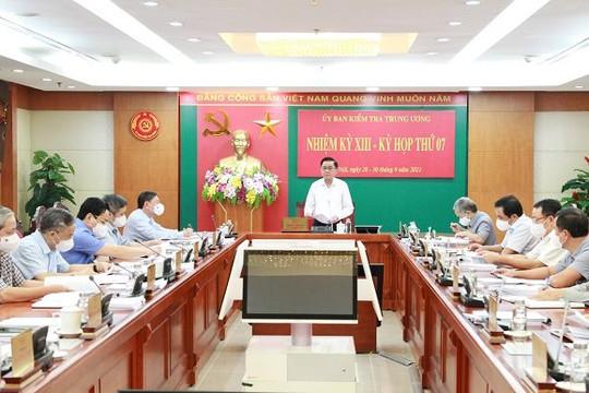 Kỷ luật hàng loạt tướng lĩnh Cảnh sát biển Việt Nam