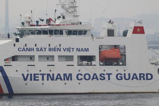 Ban Bí thư kỷ luật nhiều tướng lĩnh Cảnh sát biển Việt Nam