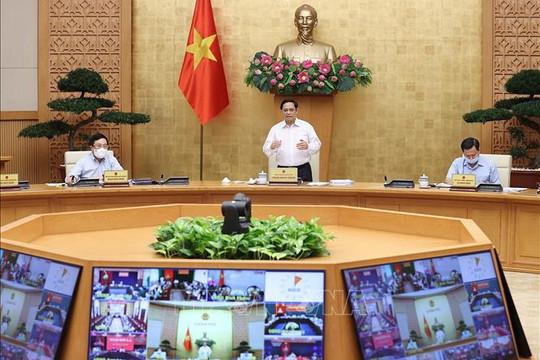 Thủ tướng Phạm Minh Chính: Người dân không di chuyển tự phát làm lây lan dịch bệnh