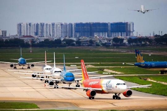 TP.HCM và 3 địa phương đồng ý mở lại chuyến bay nội địa