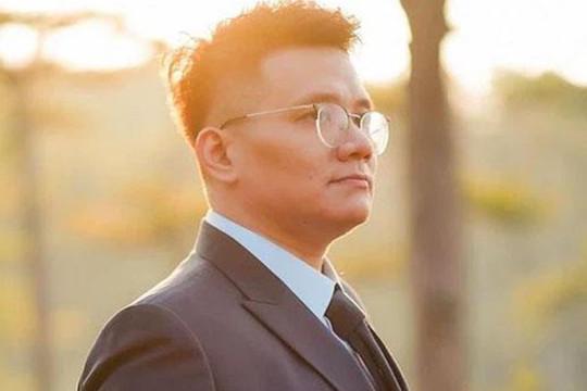 Bắt lập trình viên Nhâm Hoàng Khang về tội cưỡng đoạt tài sản