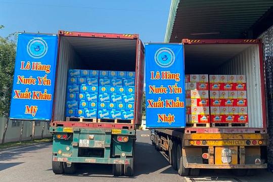 Yến sào Khánh Hòa nỗ lực sản xuất kinh doanh vượt qua đại dịch COVID-19