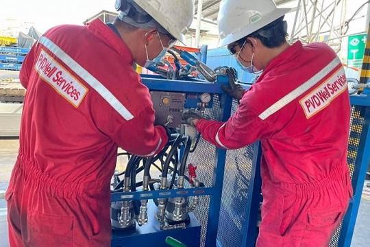 Tháng 9: Khai thác dầu thô vượt kế hoạch, PVN thu về gần 45.000 tỉ đồng