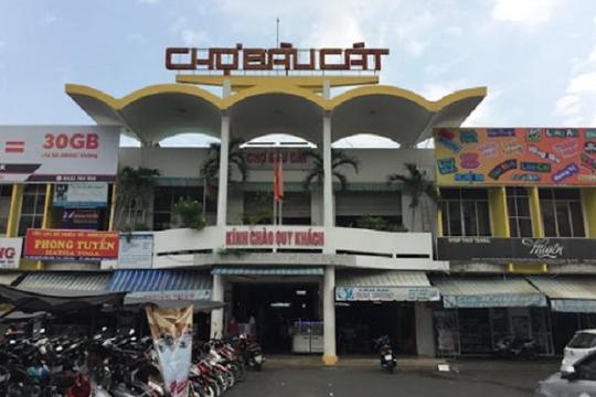 TP.HCM đã có 34 chợ truyền thống được mở cửa hoạt động trở lại
