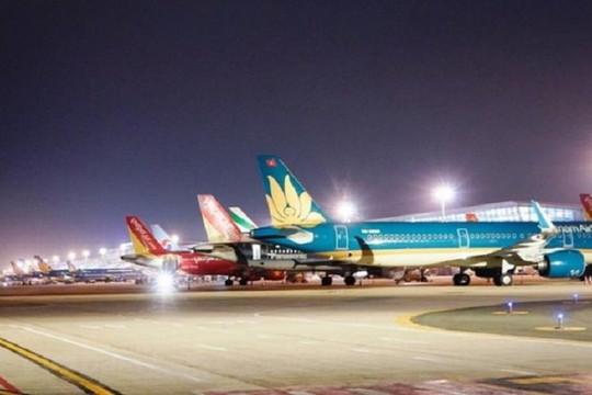 Bộ GTVT ban hành quy định về triển khai thí điểm 38 chuyến bay nội địa