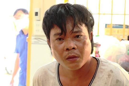 An Giang: Tạm giữ người đàn ông vô cớ đâm 3 người thương vong