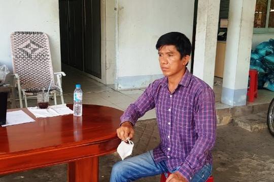 An Giang: Xử phạt hành chính nhóm A Sin tát vào má nam thanh niên vì xúc phạm nữ ca sĩ Phi Nhung