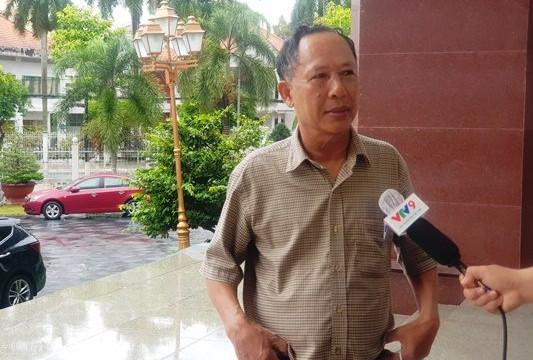 Đề xuất tỉnh An Giang cho doanh nghiệp thu nhận hàng ngàn công nhân hồi hương