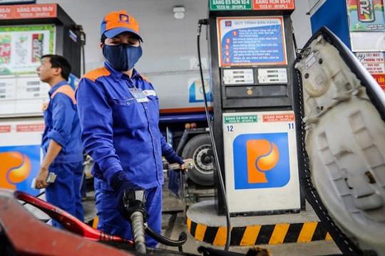 Khủng hoảng năng lượng toàn cầu, giá xăng dầu trong nước có tăng?