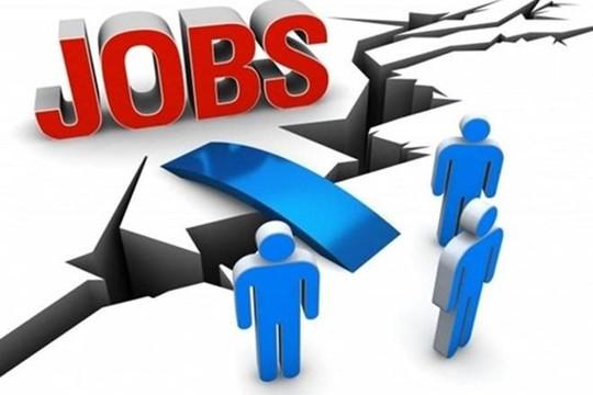 Do COVID-19, tỷ lệ thất nghiệp quý 3/2021 vượt xa con số thường thấy