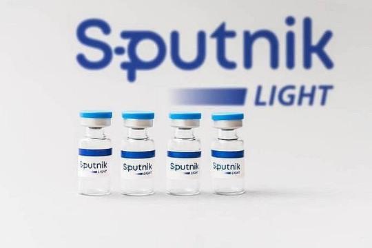 Hiệu quả của vắc xin Sputnik Light tiêm 1 mũi chống biến thể Delta ra sao?