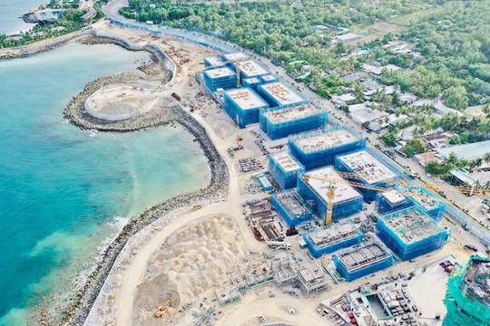 Sai phạm tại dự án lấp biển Vega City chỉ bị xử phạt 70 triệu thì liệu có ổn?