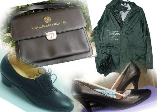 Thiếu minh bạch khi mời thầu mua sắm trang phục ngành Kiểm sát?