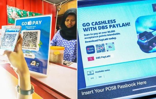 Trận chiến giữa hãng công nghệ đình đám với ngân hàng truyền thống ở Đông Nam Á: GoTo, Grab sắp vào cuộc