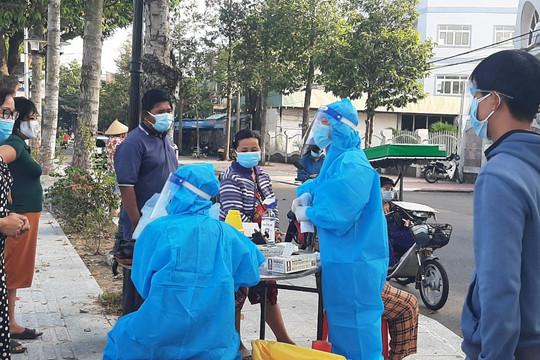 ĐBSCL: Khẩn trương xử lý các ca nhiễm COVID-19 trong cộng đồng và doanh nghiệp