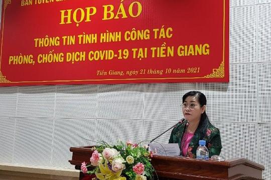 Tiền Giang lên tiếng về việc 19 doanh nghiệp FDI gửi thư cầu cứu Thủ tướng