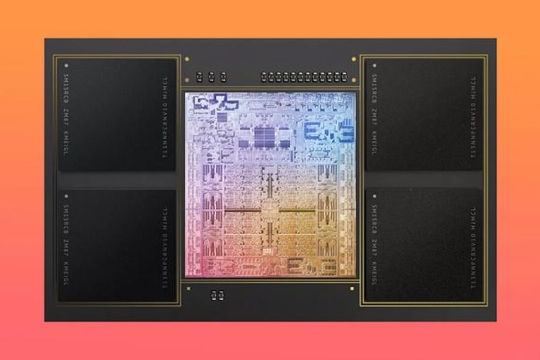 Intel bất an vì Apple phát triển chip hiệu năng cao, tiết kiệm điện cho MacBook, có thể chiếm thị trường Windows