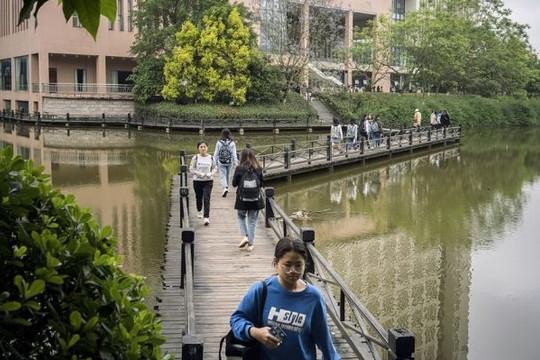 Bất bình đẳng giới trong giáo dục ở Trung Quốc