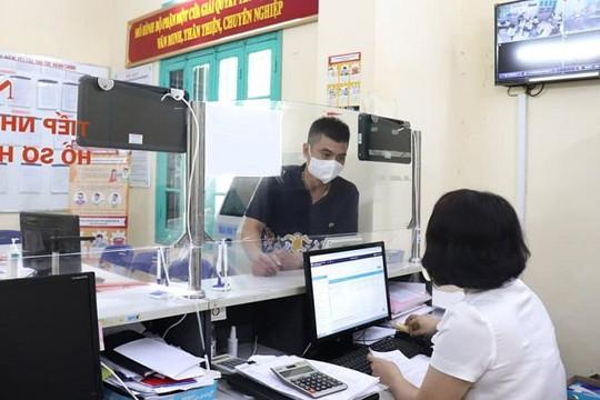 Hà Nội 'đo chỉ số hài lòng' để cải thiện chất lượng dịch vụ công