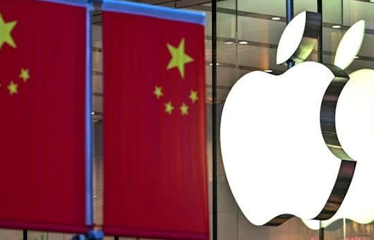 Vì sao Apple sẽ chiến đấu để ở lại Trung Quốc mặc Facebook, Microsoft đóng cửa mạng xã hội?