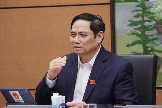 Thủ tướng nêu 3 trụ cột nhằm bảo đảm an sinh xã hội