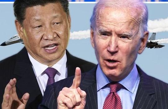 Trung Quốc giận dữ, Nhà Trắng nói lại cho rõ phát ngôn bảo vệ Đài Loan của Tổng thống Mỹ