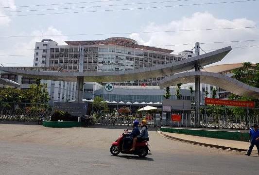 Chủ tịch UBND tỉnh An Giang: Ổ dịch tại Bệnh viện Đa khoa trung tâm đã được kiểm soát