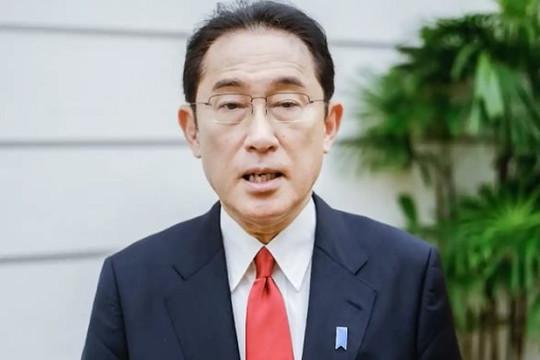 Tân Thủ tướng Nhật muốn nâng cấp liên minh với Mỹ