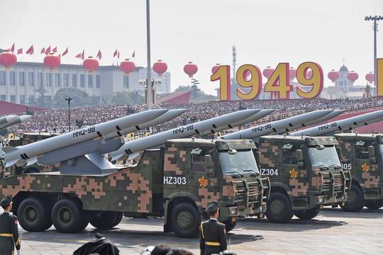 Từ thường trực HĐBA, Đài Loan đã bị Trung Quốc hất khỏi LHQ cách đây 50 năm thế nào?